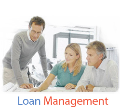 Loan/Advance Management